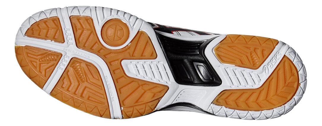 3ee3c500638f Asics Gel Rocket 7 Волейбольные кроссовки B405N 0190 купите в интернет  магазине Professionalsport в Москве с доставкой по РФ