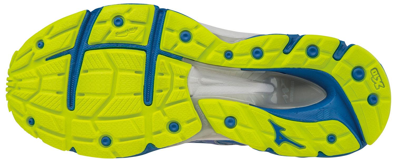 Mizuno Wave Paradox 3 Кроссовки для бега J1GC1612-27 купите в ... 5a9e856863d