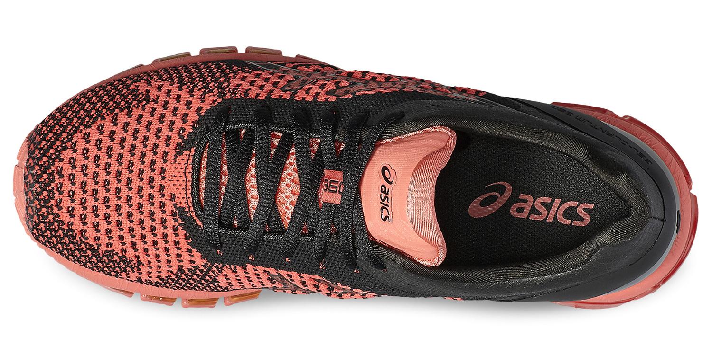 7907d77b88c5 Asics Gel Quantum 360 Knit (Women) Кроссовки для бега T778N 7690 ...
