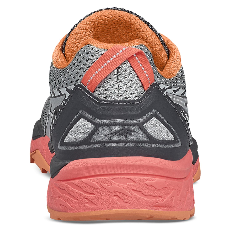 Asics Gel Fuji Trabuco 5 (Women) Кроссовки для бега T6J5N 9693 купите в интернет  магазине Professionalsport в Москве с доставкой по РФ 10a3fb3ccdd