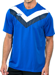 Umbro chevron jersey ss1