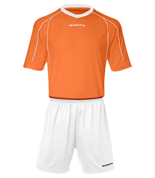 M1515 orange white