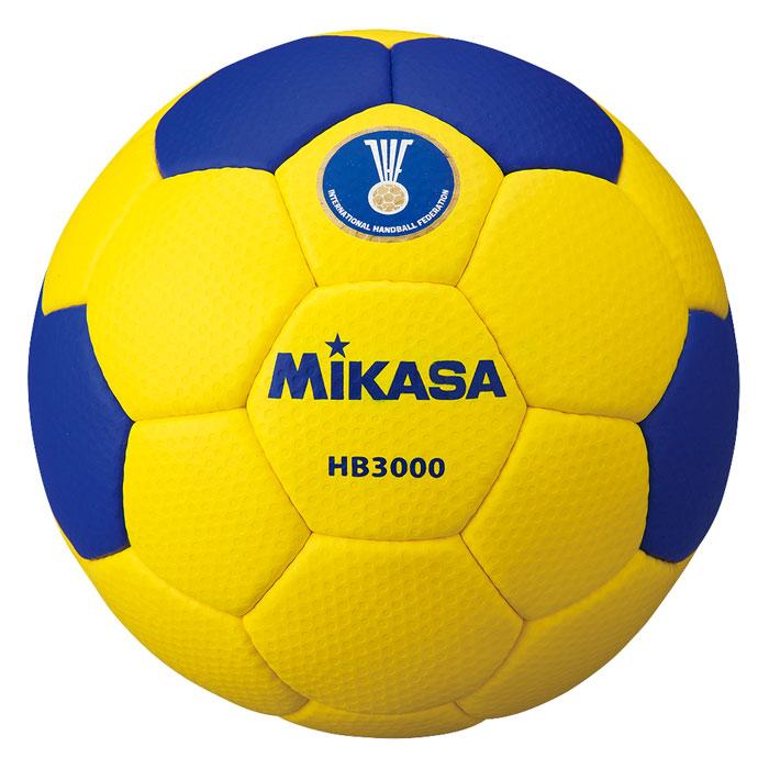 Mikasa HB 3000 Гандбольные мячи HB 3000 купите в интернет магазине  Professionalsport в Москве с доставкой по РФ c172ad8851d66