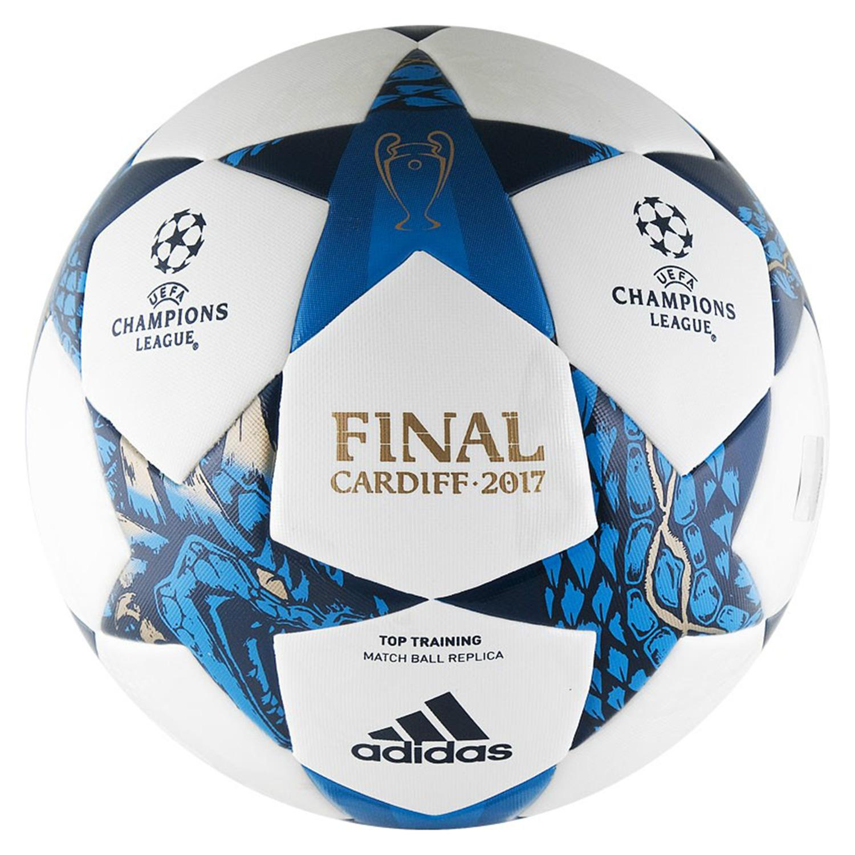 Adidas Finale 17 Cardiff Top Training Футбольные мячи AZ9609 купите в  интернет магазине Professionalsport в Москве с доставкой по РФ c4de465f35844
