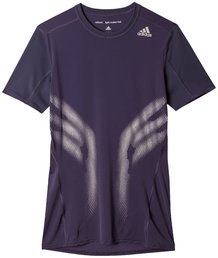 Adidas adizero climacool fitted tee aa5270