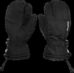 24888 060 newline thermal gloves bike