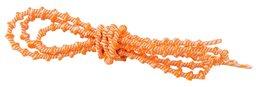 Xtsb orange xtenex paire de laces xtenex sport 1