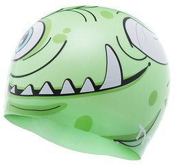 Lcsmnstr 310 monster swim cap