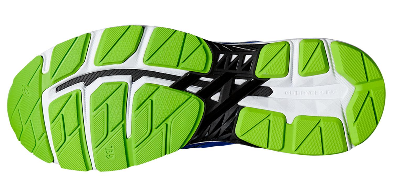 Asics Gt 3000 5 Кроссовки для бега T705N 9093 купите в интернет ... 40f19d9ff32ad