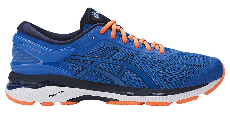 Asics Gel Kayano 24 Кроссовки для бега T749N 4358 купите в интернет ... aecff19bc64e6