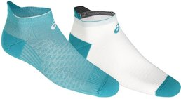 Asics 2ppk womens sock w