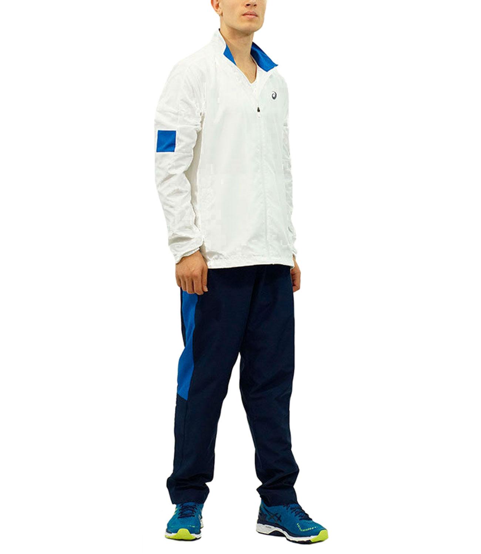 41e3130e Asics Suit Indoor Спортивные костюмы 142894 0001 купите в интернет ...