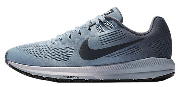 3c40e147 Nike Air Zoom Structure 21 (Women) Кроссовки для бега 904701 400 ...