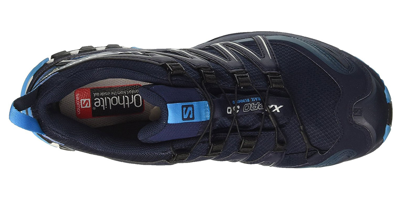f900294e Обзор кроссовок Salomon XA Pro 3D GTX
