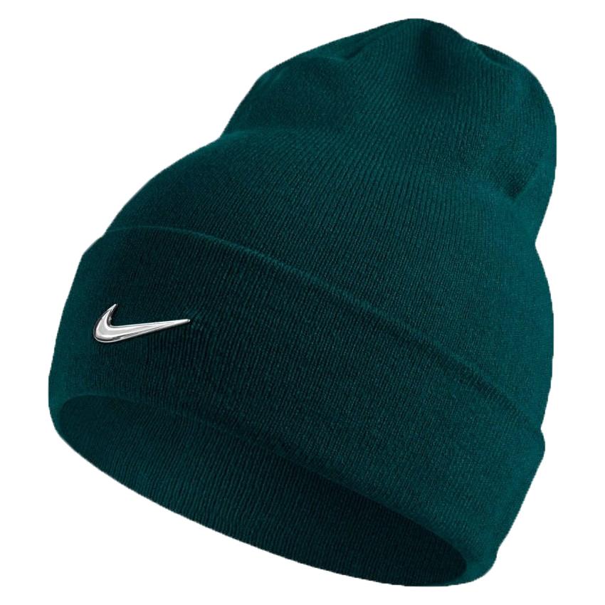100e1c6b82792 Nike Swoosh Beanie Blue Шапки 803734 332 купите в интернет магазине  Professionalsport в Москве с доставкой по РФ