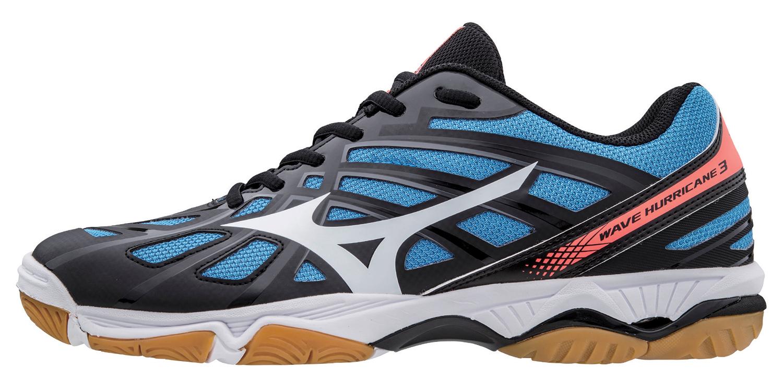 Mizuno Wave Hurricane 3 Волейбольные кроссовки V1GA1740-01 купите в ... c24c3a041b9