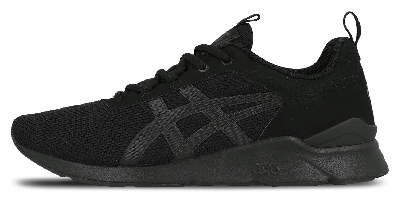 Asics Gel Lyte Runner Прогулочная обувь H6K2N 9090 купите в интернет ... 9e25e87940e
