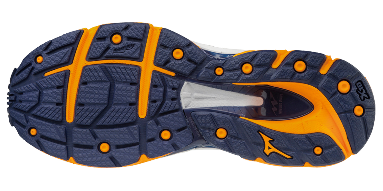 Mizuno Wave Paradox 4 Кроссовки для бега J1GC1740-04 купите в ... 7b4685a11da