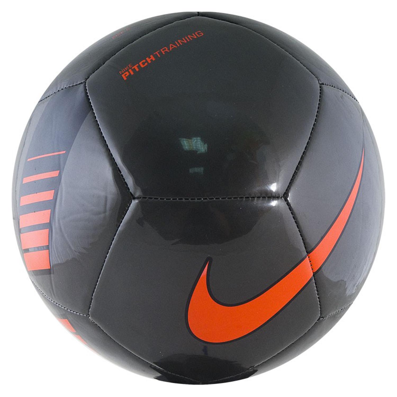 32708173 Nike Pitch Training Football Футбольные мячи SC3101 008 купите в интернет  магазине Professionalsport в Москве с доставкой по РФ