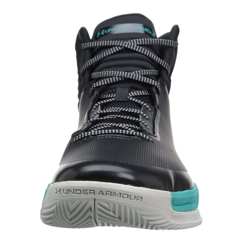 50d1b121 Under Armour Lockdown 2 Баскетбольные кроссовки 1303265-105 купите в ...