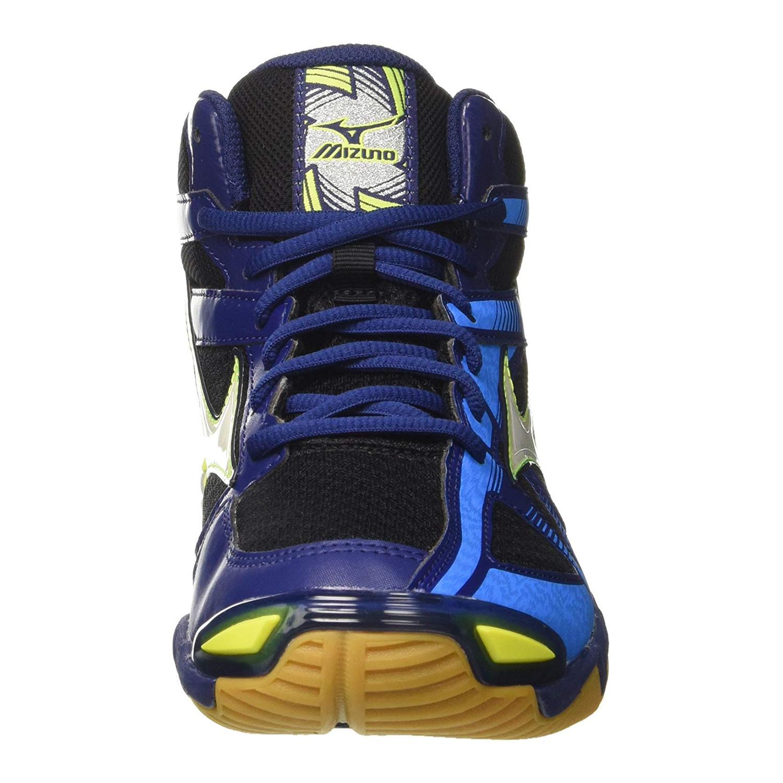Mizuno Wave Bolt 6 Mid Волейбольные кроссовки V1GA1765-71 купите в интернет  магазине Professionalsport в Москве с доставкой по РФ 688301958e5