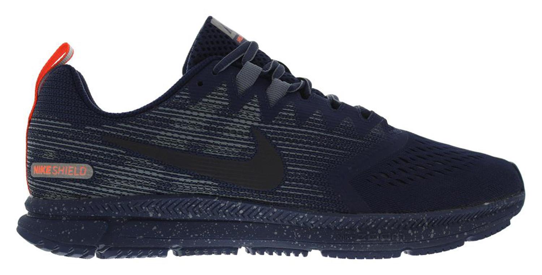 Nike Air Zoom Span 2 Shield Running Shoe Кроссовки для бега 921703 ... 74f6ec7f3c0