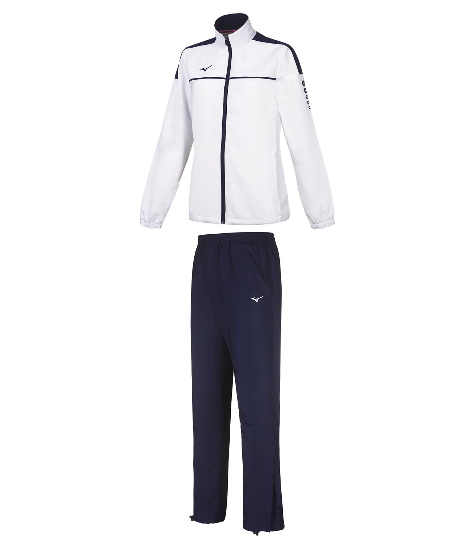 4f521fcf Mizuno Micro Tracksuit (Women) Спортивные костюмы 32EG7201-71 купите ...