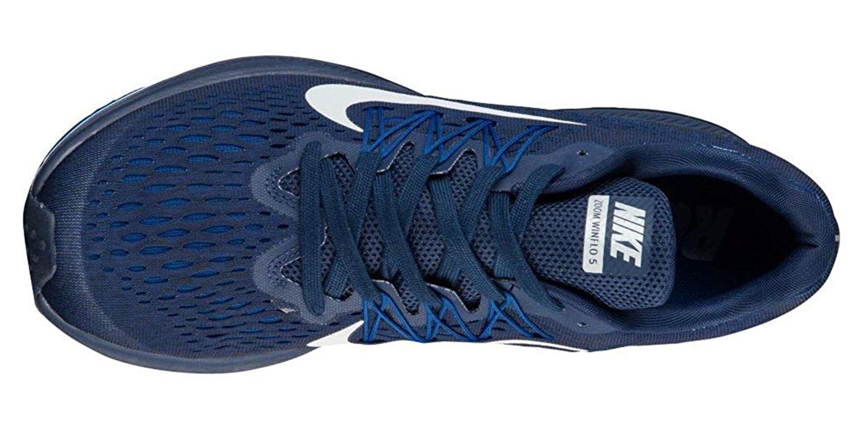 1f29ace2 Nike Air Zoom Winflo 5 Кроссовки для бега AA7406 401 купите в ...