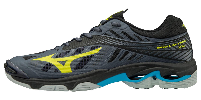 e7e904fd Mizuno Wave Lightning Z4 Волейбольные кроссовки V1GA1800-47 купите в ...