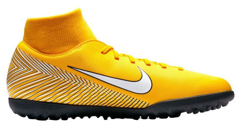 3570548f Nike Neymar SuperflyX 6 Club Tf Футбольные бутсы AO3112 710 купите в ...