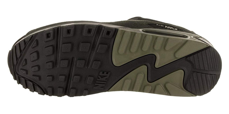 bce4b3db Nike Air Max 90 Leather Прогулочная обувь 302519 014 купите в ...