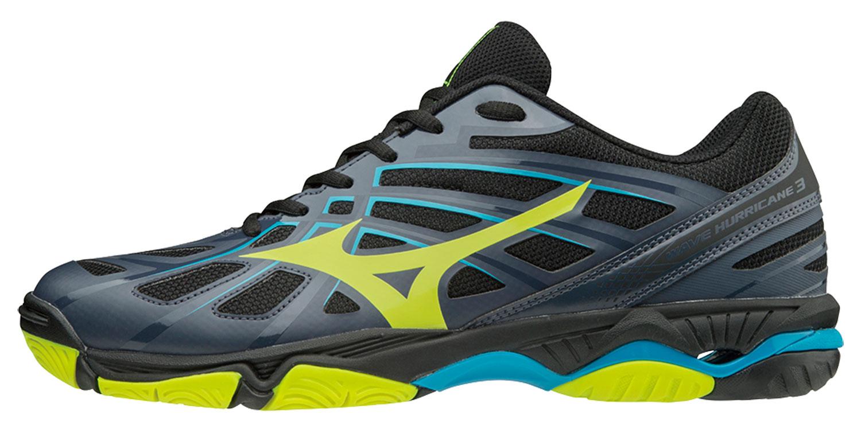 Mizuno Wave Hurricane 3 Волейбольные кроссовки V1GA1740-47 купите в ... e44113bb42b