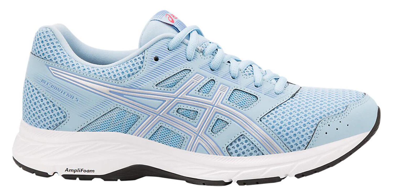2505d275 Asics Gel Contend 5 (Women) Кроссовки для бега 1012A234 400 купите в ...