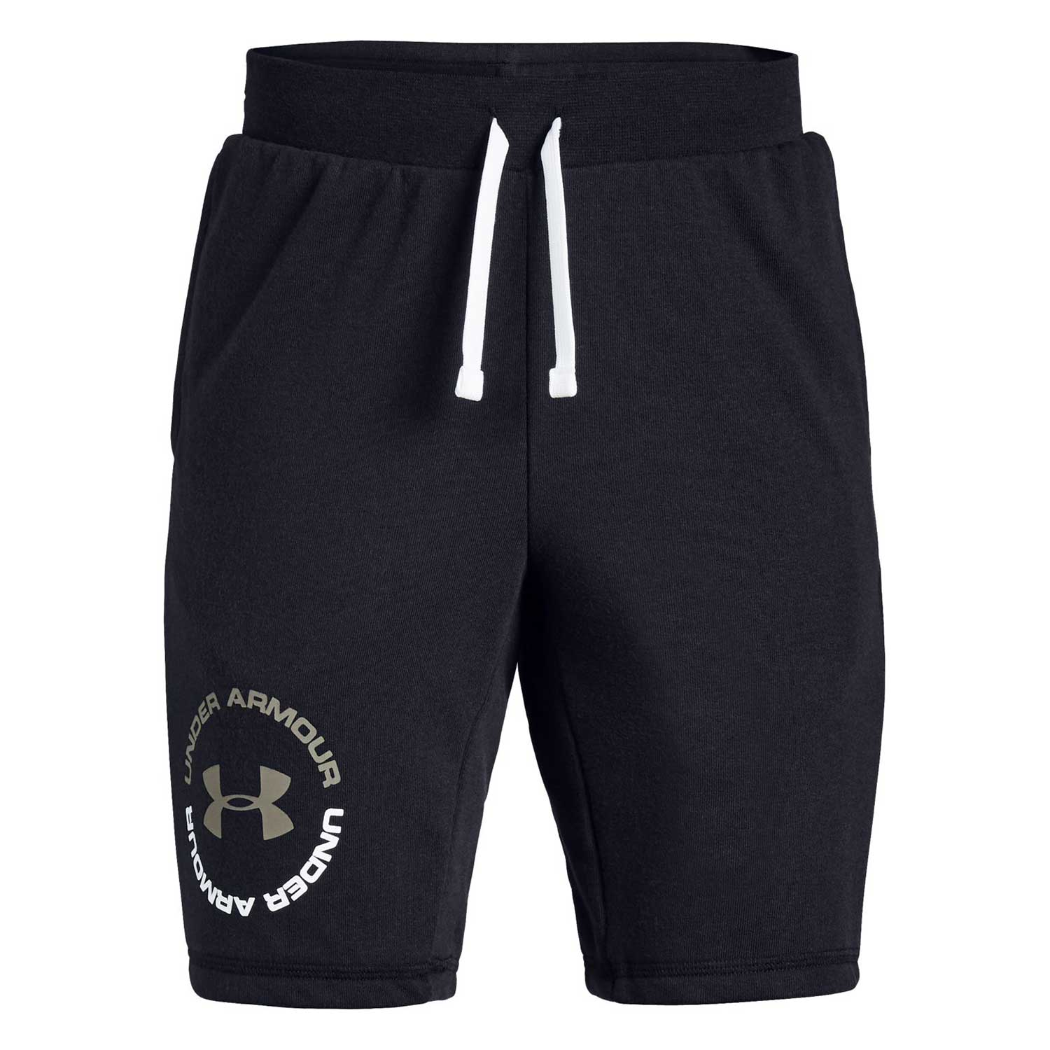 Under Armour Boys Rival Short