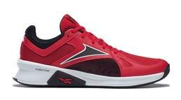 Advanced trainer men's shoes red fx1626 01 standard