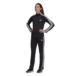 Fleece track suit black fs6181 21 model