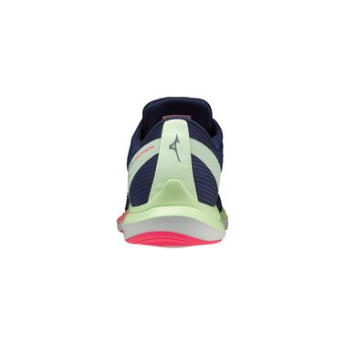Mizuno wave shadow 5 scarpe da running uomo blue depth j1gc2130 25 d