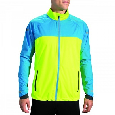 Brooks jacket 210828 340