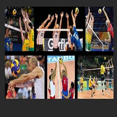 Beach volley world tour 2
