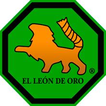 Leon de oro